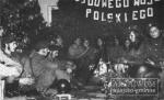 Montaż słowno-muzyczny – koniec lat 60-tych, (najprawdopodobniej 68 r.) zorganizowany w LO przez Jerzego Zajkowskiego z okazji Dnia Wojska Polskiego.