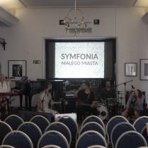 Symfonia Małego Miasta - Warszawa - 23 08 2018